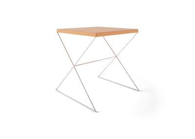 Acet Tavolino X Quadrato