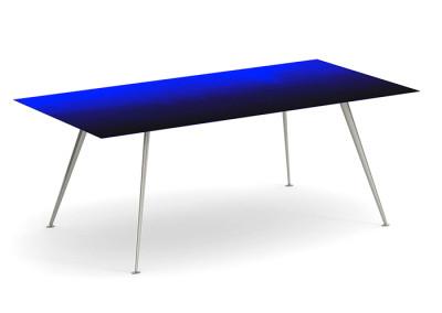Flip Tavolo Blu