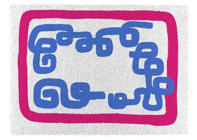Carpet DG 1 Tappeto