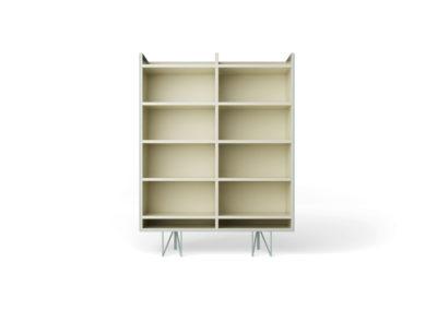 Regolo Libreria 20-160