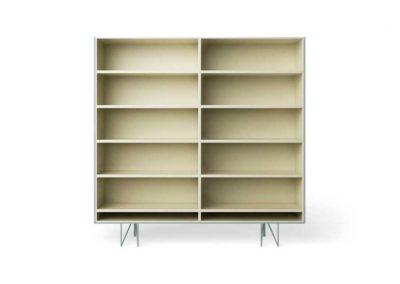 Regolo Libreria 20-180
